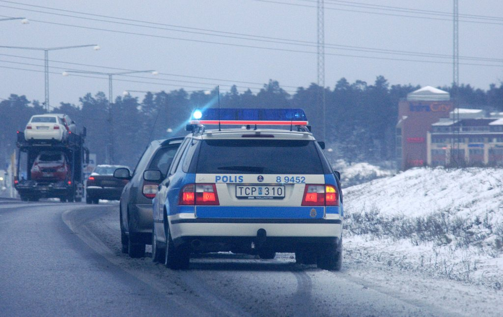 Think You Can Drive? The Top 10 Winter Safety Tips You Probably Forgot.