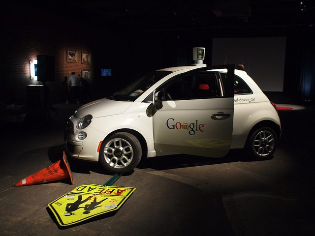 Should Self Driving Cars Be Programmed to Kill?