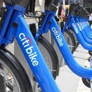 NYC Rolls Out Bike Share Program