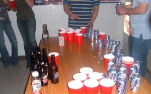 Drinking games(2)