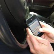 Texting and Driving: Stop Already!