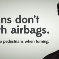 DC Unveils a Shocking Traffic Safety Campaign