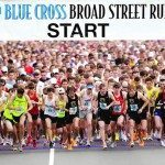 Traffic Safety and the 2013 Broad Street Run