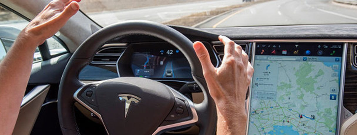 "Driverless Car Ethics: When ""Gut Decisions"" Are Made By Machines"