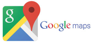 google maps navigation apps
