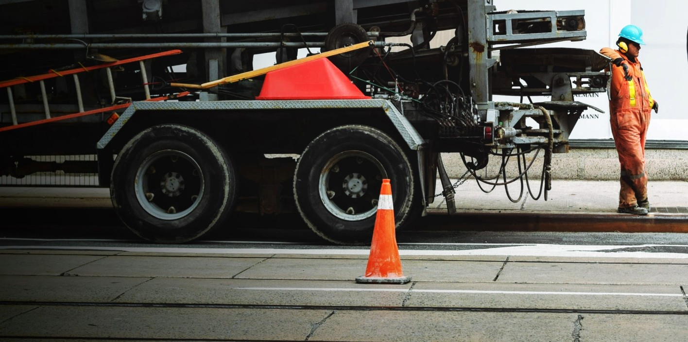 How Much Does A Traffic Cone Cost?