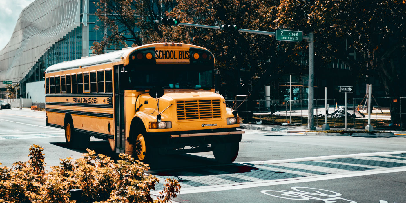 5 Driving Tips To Remember To Keep School Zones Safe