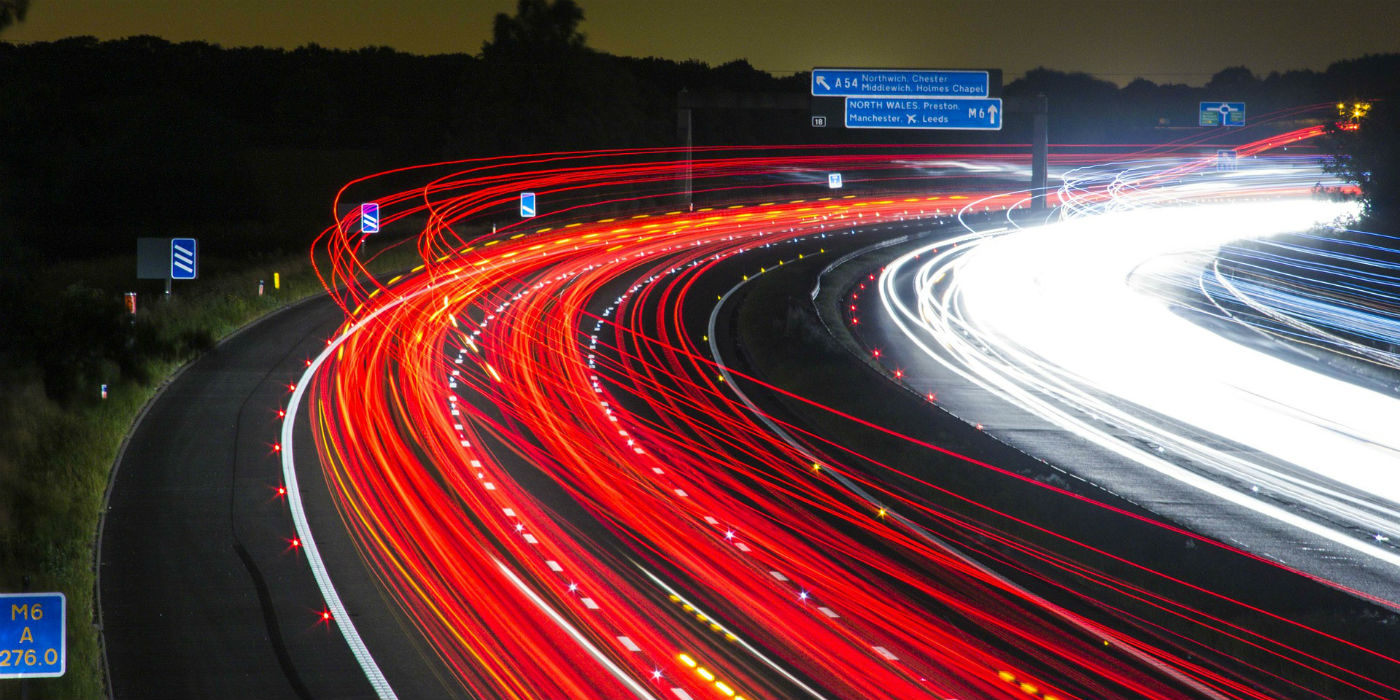 Smart Highway Technology: Illuminating Roads Of The Future