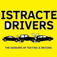 This Straightforward Infographic Explains Distracted Driving