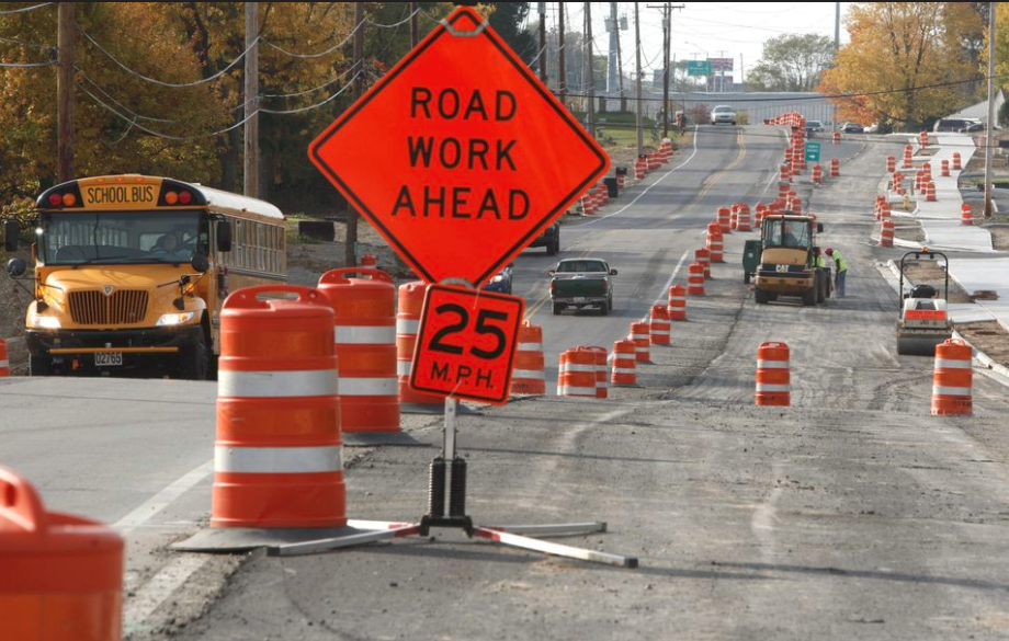 What Are The Differences Between The Most Common Traffic Control ...