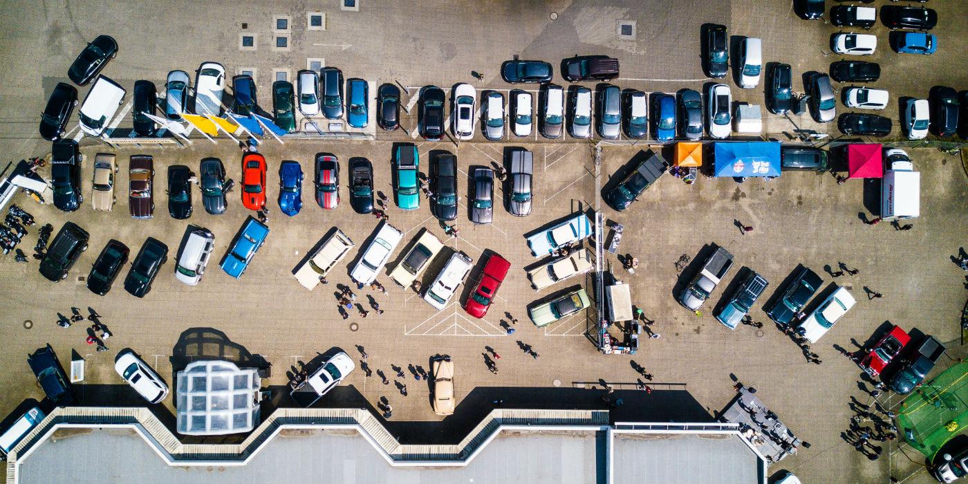 valet parking tips