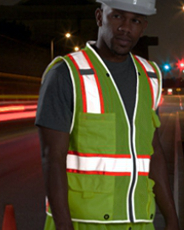 Brilliant Safety Vest