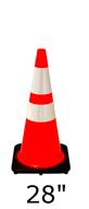 Shop 28-inch cone