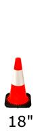 Shop 18-inch cone