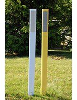 Flexible Delineator Posts