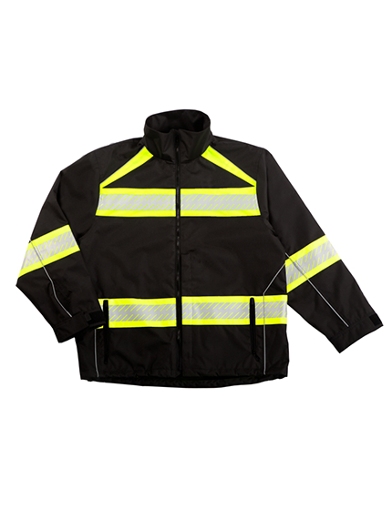Enhanced Visibility Premium 2 in 1 Jacket